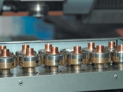 laser 2d zaphiro prima power dettaglio