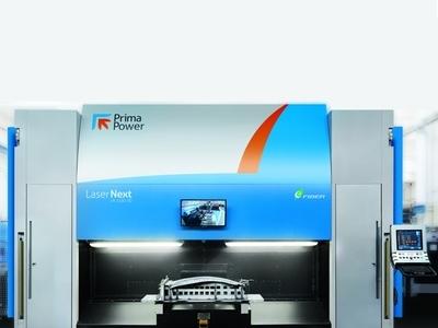the next laser 3d fibra